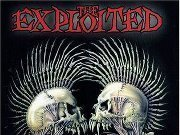 The Exploited (the real exploited page)