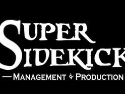 Image for Super Sidekick Mgmt. & Production