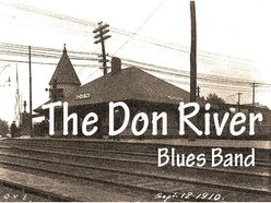 Image for THE DON RIVER BLUES BAND