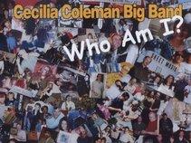 Cecilia Coleman Big Band