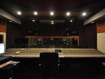 The Mansion Studios