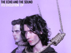 Image for The Echo and The Sound