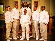 G-5 & The Gospel Boyz