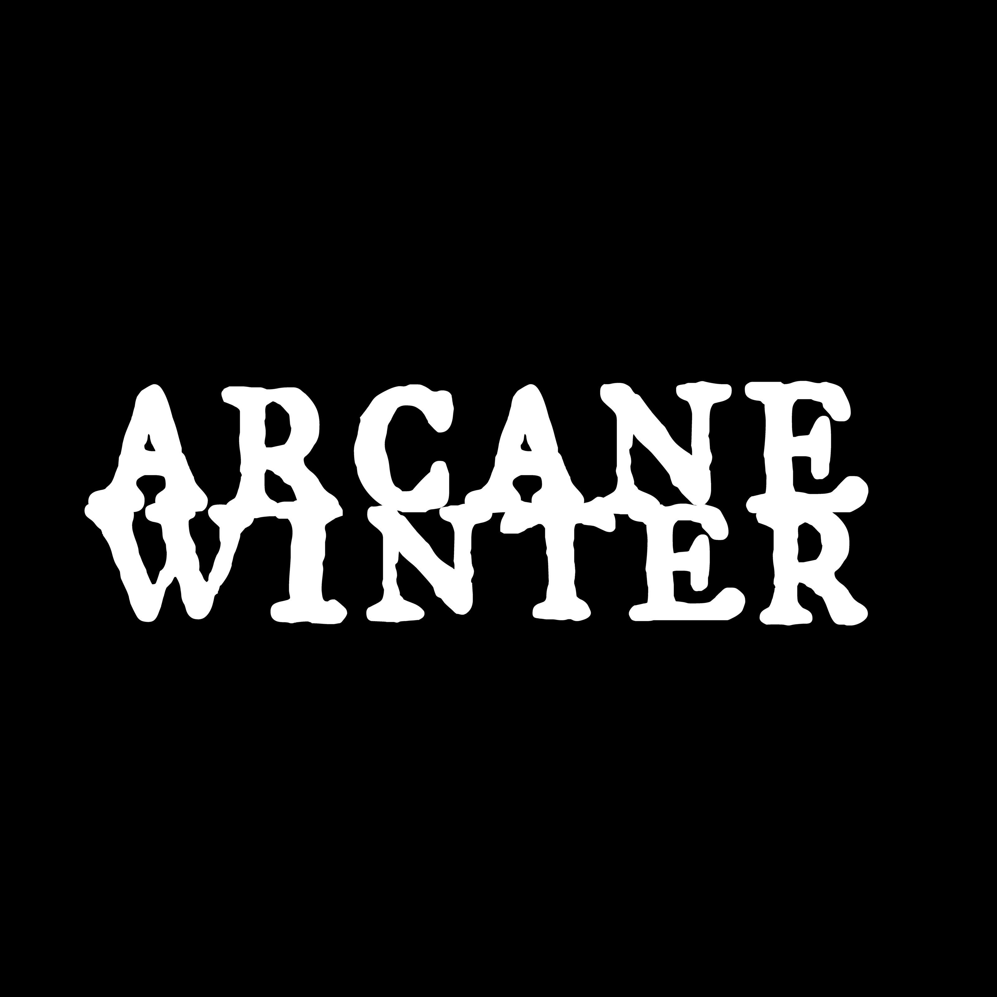 Arcane Winter   ReverbNation