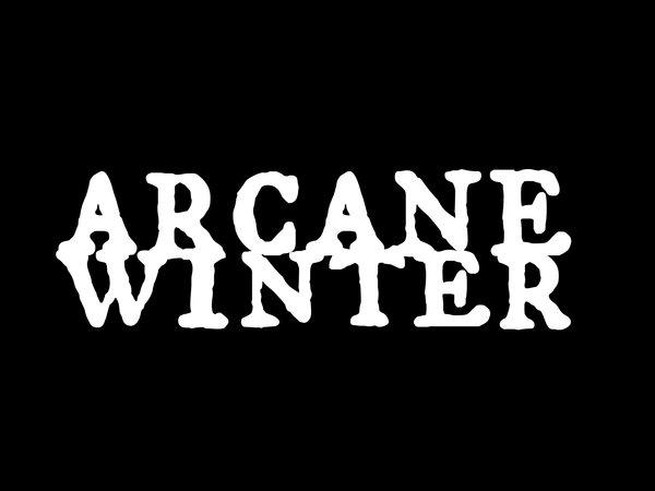 Arcane Winter - T Bamford Guitar Tutor