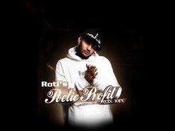 Image for ROTI