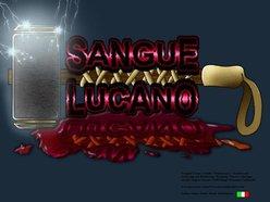 Sangue Lucano