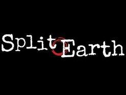 Image for Split Earth