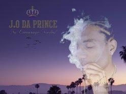 J.O Da Prince
