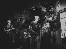 The Mighty Locker Room Band