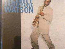 Henry Saxophone Watson