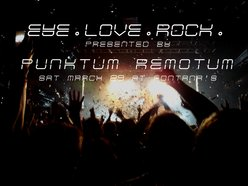 Image for Punktum Remotum