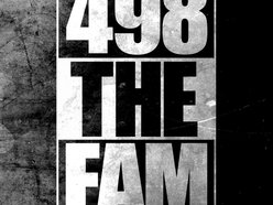 Image for 498TheFam
