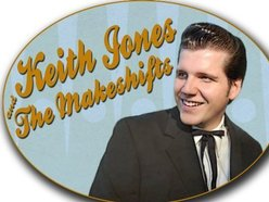 Image for Keith Jones and the Makeshifts