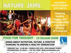 Nature Jams