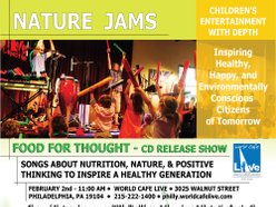 Image for Nature Jams
