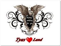 Tyaz Land