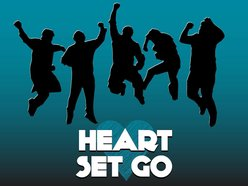 Image for Heart set go