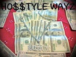 Image for Hosstyle Wayz