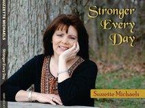 Suzzette Michaels