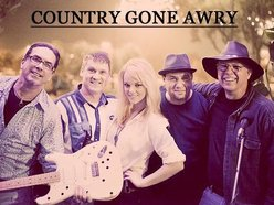 Image for Country Gone Awry