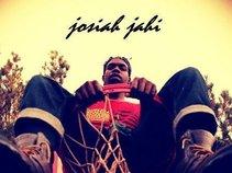 Josiah Jahi