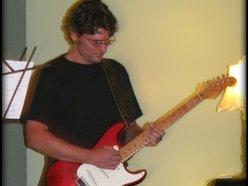 Jeff Strand Music