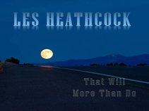 Les heathcock
