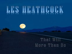 Image for Les heathcock