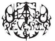 blazoned reverie