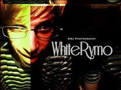 Image for White Rymo