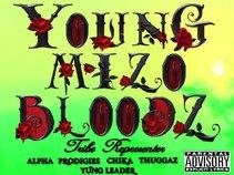 Young Mizo Bloodz