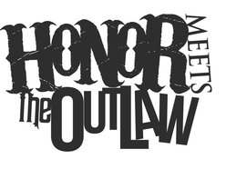 Image for Honor Meets the Outlaw