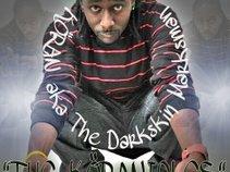 Koran aka The Darkskin Marksman