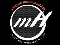 Image for Mostly Harmless Band