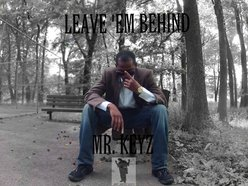 Mr. Keyz1