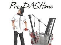preDASHmo