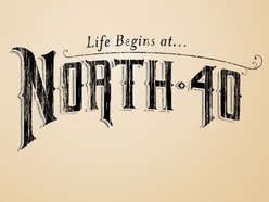 Image for North 40