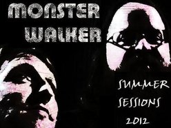 Monster Walker