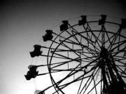Ferris wheel junkies