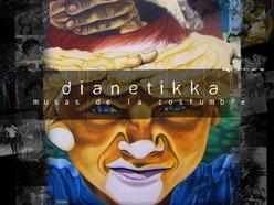 Image for Dianetikka