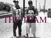 The Team (Ricky D & Yung Lex)
