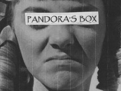 Image for Pandora's Box