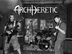 Image for Arch Heretic