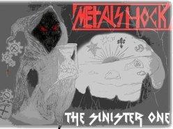 Image for Metalshock
