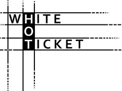 Image for White Hot Ticket