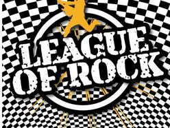 Image for League Of Rock