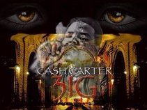 Cash Carter