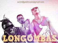 Image for Longombas