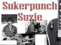 Sukerpunch Suzie